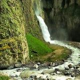caucase Photo libre de droits