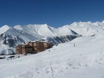 caucase Image libre de droits