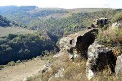 Caucase du nord Photographie stock libre de droits