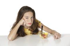 Caucasian Child Stock Photography