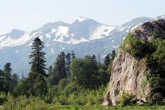 Free Caucasian Mountain Landscape Stock Images - 6148134