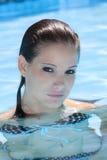 Caucasian Woman Royalty Free Stock Photos