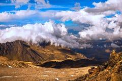 caucaso Fotografia Stock Libera da Diritti