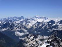caucasus большой Стоковое фото RF