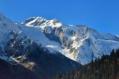 Caucasus Royalty Free Stock Photo