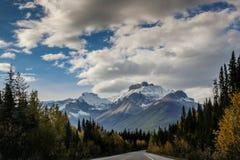 caucasus dombay halni gór szczyty Fotografia Royalty Free