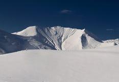 caucasus góry Zdjęcia Stock