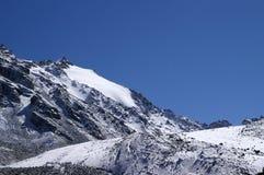 caucasus góry Obrazy Royalty Free
