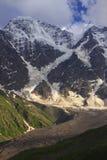 caucasus krajobraz Zdjęcie Royalty Free