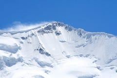 Caucasus mountain Royalty Free Stock Photos