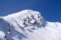 Caucasus Mountains. Cheget. Stock Photo
