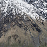 Caucasus mountains, Georgia Royalty Free Stock Photos