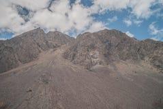 Caucasus mountains, Georgia Stock Images