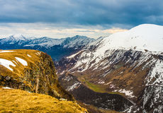 Caucasus Stock Photography