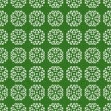 Caucasus seamless pattern Stock Photo