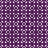 Caucasus seamless pattern Stock Photos