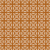Caucasus seamless pattern stock photos
