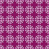 Caucasus seamless pattern Stock Images