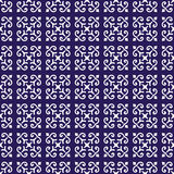 Caucasus seamless pattern Royalty Free Stock Photo