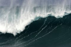 Cauchemar de surfers Photographie stock libre de droits