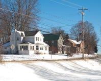 Caughdenoy, New York fotografia stock