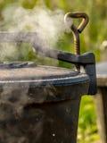 cauldron Stockfotografie