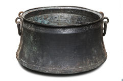 Cauldron Stock Photos