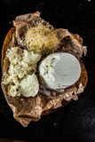 Caulflour saboroso Fotografia de Stock Royalty Free