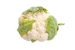 cauliflower свежий Стоковые Фотографии RF