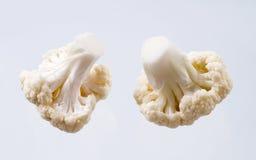 cauliflower свежий Стоковое Изображение RF