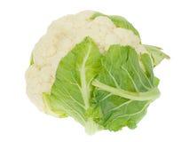 cauliflower свежий Стоковые Фото