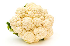 Cauliflower. Stock Photos