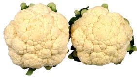 Cauliflower. S stock images