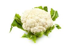 Cauliflower Royalty Free Stock Photo