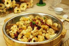 Cauliflower Royalty Free Stock Image