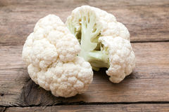 Cauliflower brain Stock Photography