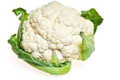 Cauliflower cabbage Stock Photo