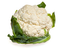 Cauliflower cabbage Stock Photos