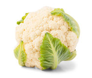 Cauliflower cabbage Royalty Free Stock Photo