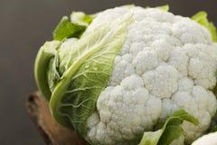 Cauliflower. Close up of a Cauliflower Royalty Free Stock Photo