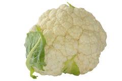 Cauliflower head Stock Photography