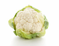 Cauliflower Head Royalty Free Stock Image