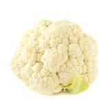 Cauliflower isolated Royalty Free Stock Photo