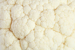 Cauliflower texture Royalty Free Stock Images
