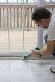 Caulking doors & Windows