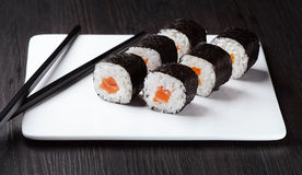Causa Maki do sushi fotos de stock royalty free