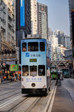 Causeway Bay Stock Photo