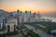 Causeway Bay Hong Kong Royalty Free Stock Images