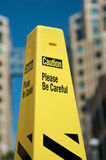 Caution Stock Images