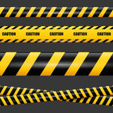 Caution design. Royalty Free Stock Photography